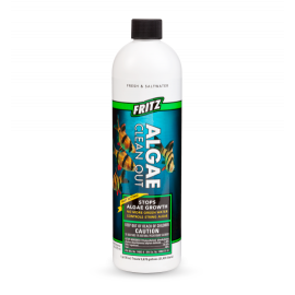 Fritz Algae Clean Out - 120 ml.