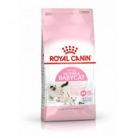 Royal Canin Mother & Babycat 400gr