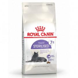 Royal Canin Sterilised +7 400gr