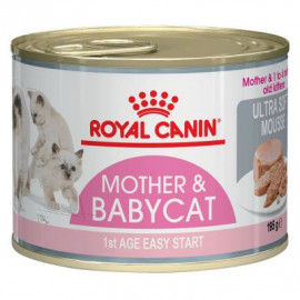 Royal Canin Baby Cat Madre Y Hijos 195g