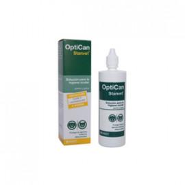 OPTICAN LIMPIADOR OJOS- 125ml