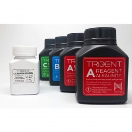 Reactivos para Trident Neptune Systems