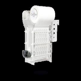 CLARISEA, Fleece Filter SK-3000