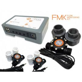 Flow Monitoring Kit - International
