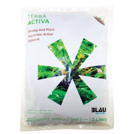 TERRA ACTIVA BLACK NORMAL 2L