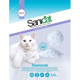 SANICAT DIAMONDS 3.8L SILICE