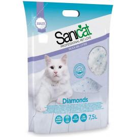 SANICAT DIAMONDS 7.5 L SILICE
