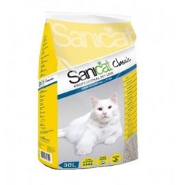 SANICAT CLASSIC 10L
