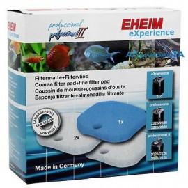 Esponja + perlon eheim experience professionel II 2616260