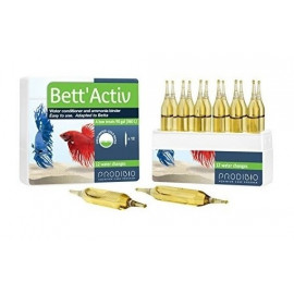 betta'activ acondicionador 12 ampollas