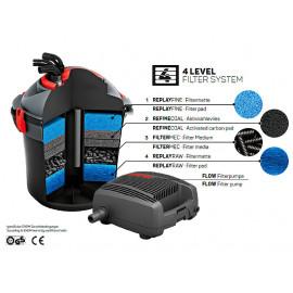 filtro presurizado press 7000 eheim 5210020