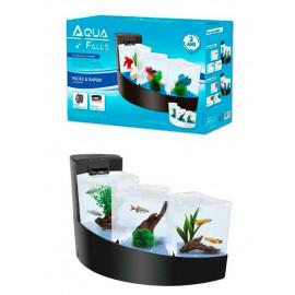 betera triple aquafalls negra