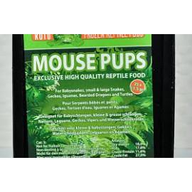 Pinky congelado Mousepups 1-2 gr x25 RUTO
