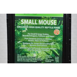 Raton pequeño congelado small mouse 10-15 gr x15 RUTO