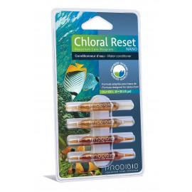 nano chloral reset 4 ampollas biodigest