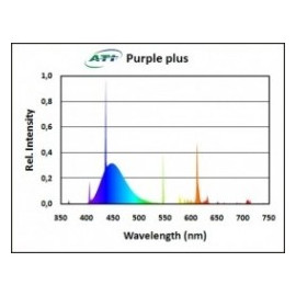 Purple Plus 24 w ATI