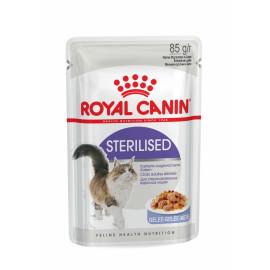 Royal Canin Cat Appetite Control In Gravy Sterilized 85gr