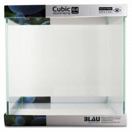 Cubic Experience 64 40x40x40 cm