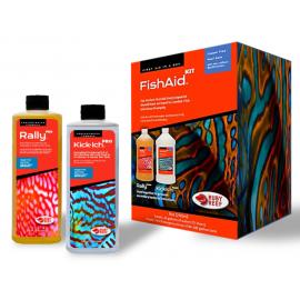 FishAid Kit Nano Ruby reef (2x237ml)