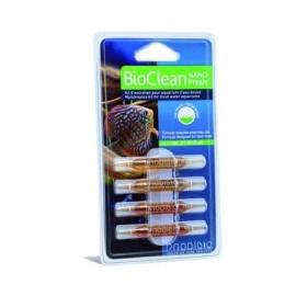 nano bio clean dulce blister 4 ampollas prodibio