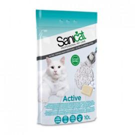 SANICAT ACTIVE 8,1kg 10L
