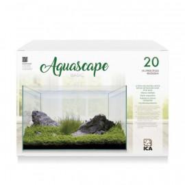 Urna Aquascape Basic 20 ICA