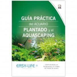 Libro «Guía práctica del acuario plantado y el aquascaping»