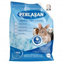 Lecho sanitario Perlasan para roedores (400 g)