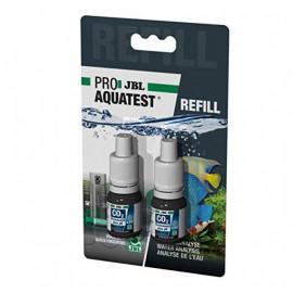 Proaqua Test co2-ph permanente refill