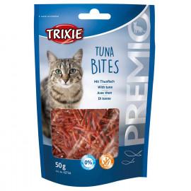 Snack PREMIO Tuna Bites, 50 g