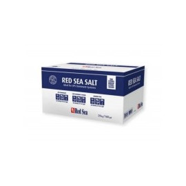 Cubo Red Sea Salt 22 Kg