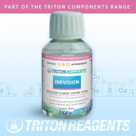 infusion - 100ml triton