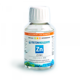 Trace base Zn (Zinc), Triton 100mL