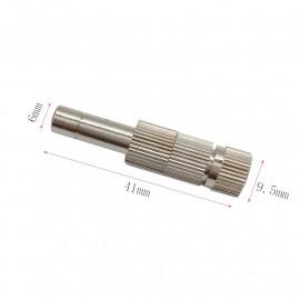 Boquilla recambio 0.3 mm