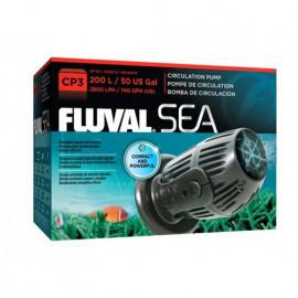 BOMBAS RECIRCULACIÓN FLUVAL SEA CP3