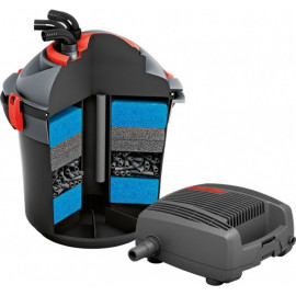EHEIM PRESS10000 - set completo de estanque con filtro de presión