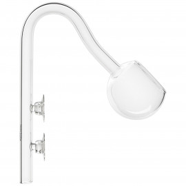 Chihiros POPPY TYPE GLASS OUTFLOW M