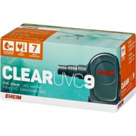 EHEIM CLEARUVC-9 - lámpara UV de estanque para uso exterior